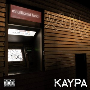 Insuffient Funds by Kaypa